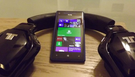 Xbox Music on Windows Phone 8.1 sees first significant update