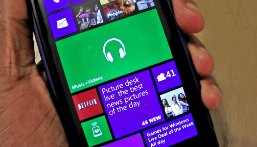 Xbox Music, Video and Podcasts Improvements Arrive with Windows Phone 8.1