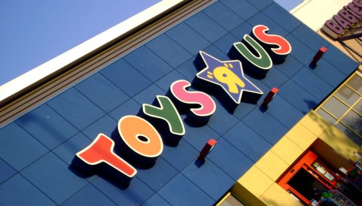 Toys R Us starts Buy One Get One 50% Off promotion