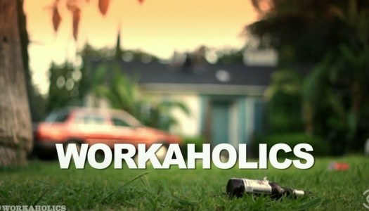 Season One of Workaholics Free in the Xbox Video Store