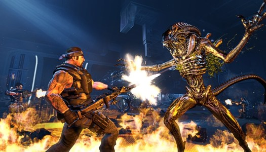 This Week's Xbox 360 Releases: Aliens: Colonial Marines