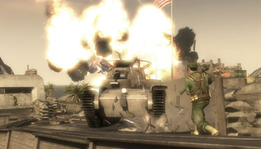 Xbox LIVE Deal of the Week: Marvel vs. Capcom 2 and Battlefield 1943