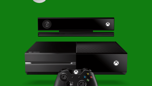 Microsoft Debuts the Xbox One (Updated)