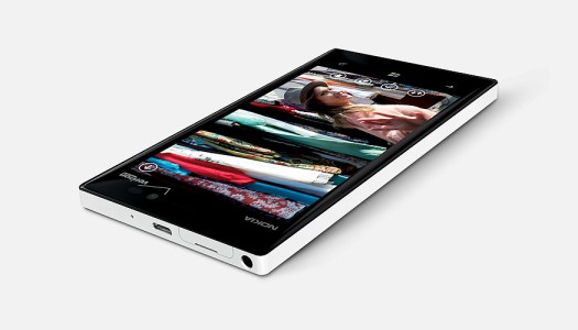 Nokia Introduces the Lumia 928