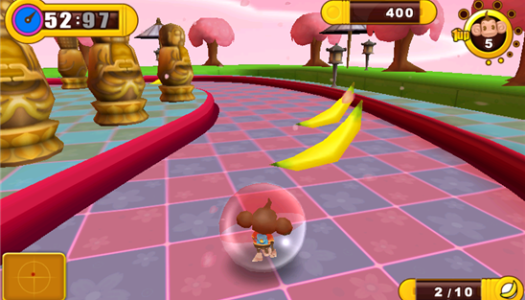 Xbox LIVE on Windows Phone Deal of the Week: Super Monkey Ball 2