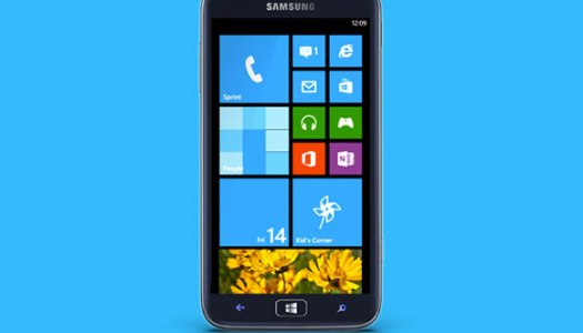 Samsung ATIV S Neo Headed to Sprint This Year