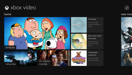 Microsoft Will Bring Family Sharing Features to the Xbox One with Xbox LIVE Gold Home