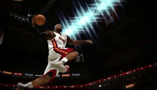 Coming Attractions: NBA 2K14