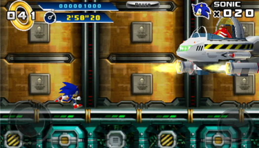 Red Stripe Deal of the Week: Sonic 4 Episode One and more
