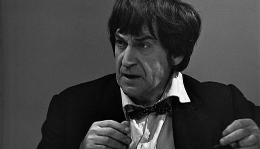 The Culture: The lost Dr. Who footage that is worth getting excited about