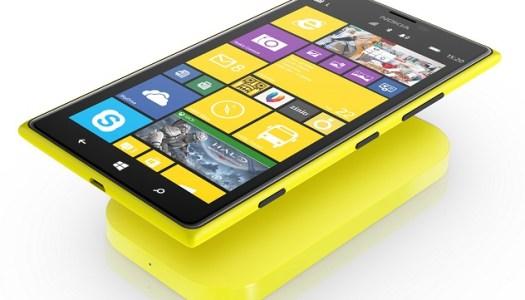 Nokia debuts new big-screened Lumia 1520 and Lumia 1320 Windows Phones