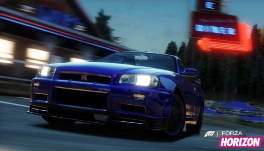 'Forza Horizon 2' Coming to the Xbox One & Xbox 360 This Fall