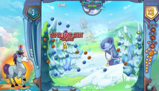 Peggle 2 Available on the Xbox One