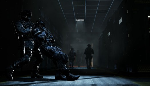 Microsoft Ends Countdown to 2014 Promotion with Call of Duty: Ghosts