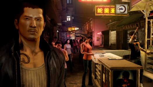 Xbox LIVE Gold Users Getting Sleeping Dogs For Free on January 1st