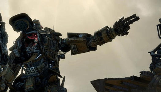 Titanfall Now Available in the Xbox Games Store