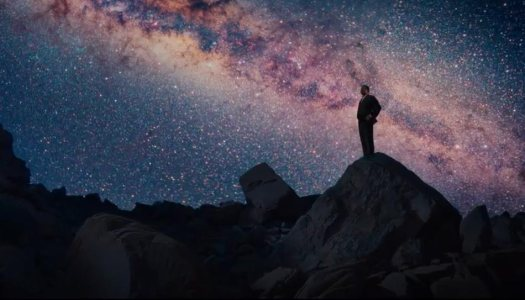 See it Soon: Fox Sets Date for 'Cosmos: A Spacetime Odyssey'