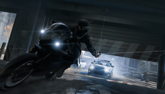 Giveways: A 'Watch Dogs' Season Pass could be yours absolutely free [It's Over]