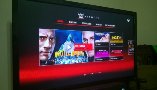 Stream WWE Network For Free Until July 14th