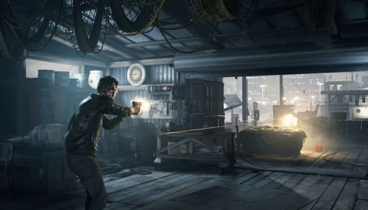 'Quantum Break' coming exclusively for Xbox One in 2015