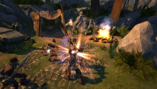 Xbox Live Deals With Gold for May 6th: Fable, Fez & Transformers