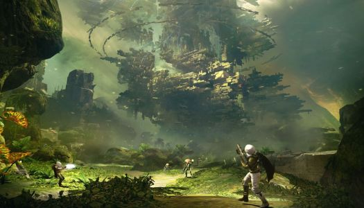 The Destiny Beta arrives on the Xbox One & Xbox 360 a day early