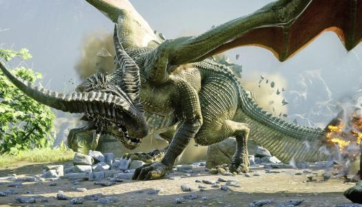 Tonight on PlayTime we're streaming 'Dragon Age: Inquisition'