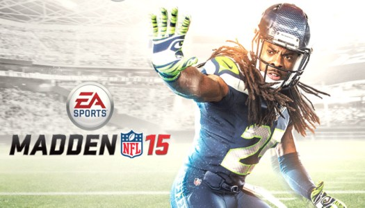 Buy an Xbox One and get Madden NFL 15 free beginning August 26th
