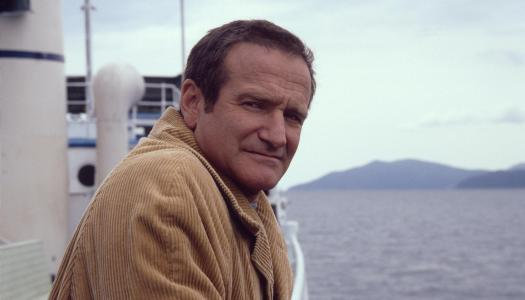 The Culture: Variety retraces Robin Williams' love for video games