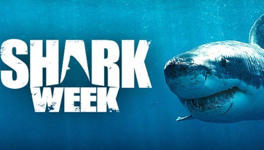Tonight on Xbox Live: Wade into Shark Week 2015