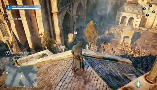There is a new 'Assassin's Creed Unity' release date