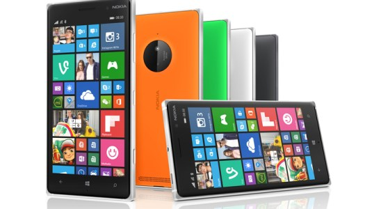 The Lumia 830 & Lumia 730 are how Xbox fans get their fix on the go