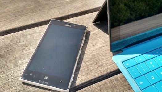 Groove Music gets a huge update on Windows phones