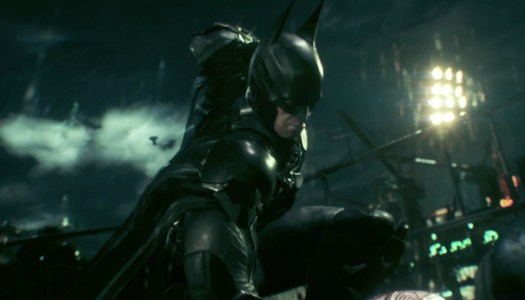Batman: Arkham Knight gets a new trailer