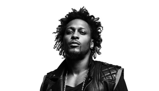 Album Drop: D'Angelo's 'Black Messiah'