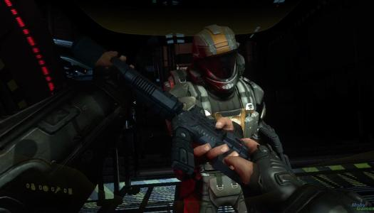 Free Halo 3: ODST downloads land, invites you to drop into hell