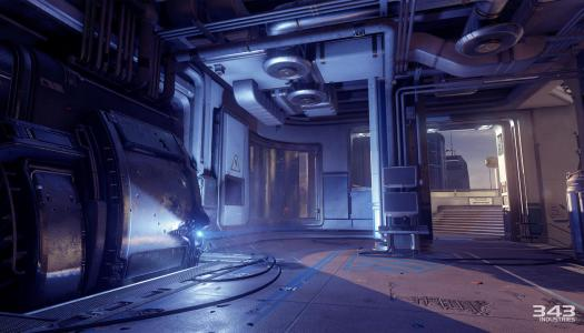 The Culture: 343 Industries details its audio work for 'Halo 5: Guardians'