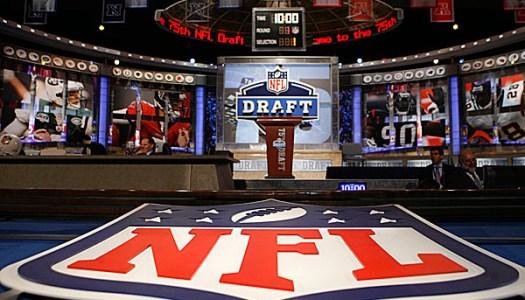 Watch the NFL Draft tonight on Xbox Live