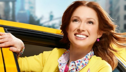 What's On: Unbreakable Kimmy Schmidt review