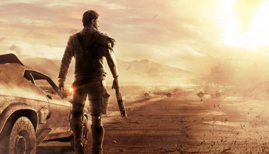 Mad Max overview video