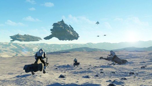 Star Wars Battlefront gets the Season Pass we were all expecting