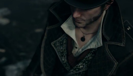Assassin's Creed Syndicate reveal trailer