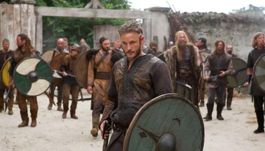 Entire seasons of 'Vikings' on sale in Xbox Video