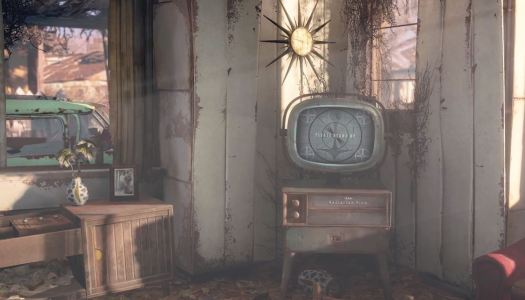 Fallout 4 coming to the Xbox One & Windows PCs November 10th