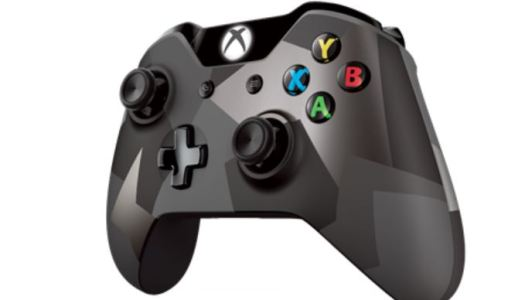 New Xbox One Controller packing tangible updates is official