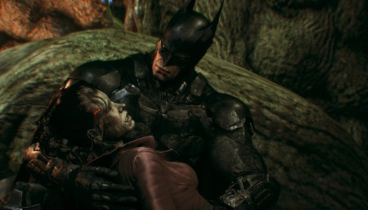 Xbox Live Deals with Gold for August 18th Packs Stunning 'Arkham Knight' Savings