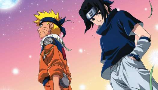 Free 'Inuyasha,' 'Nura,' 'Naruto' & 'Gargantia' Arrive for Anime Month