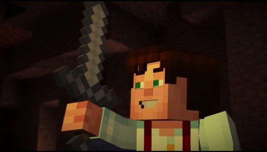The Culture: How Minecraft Story Mode became a thing