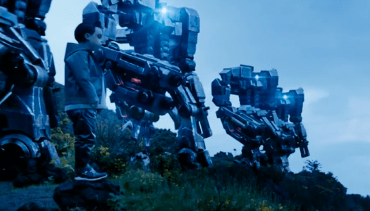 Xbox Live Free Movie Weekend returns with 'Robot Overlords'