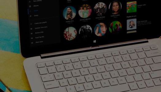 Playlists getting an upgrade in Groove Music?